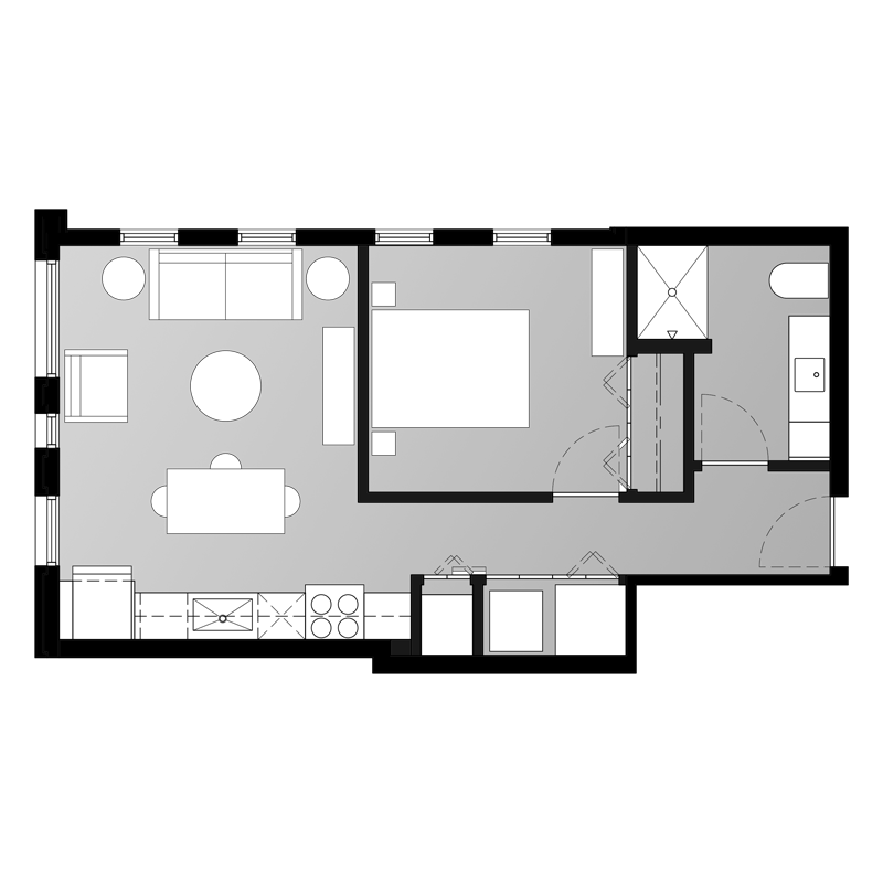 milwaukee apartment floor plans the eastsider apartments rh eastsidermke com