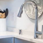 Eastsider Kitchen Faucet